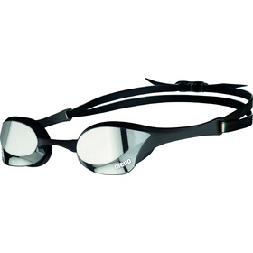 arena Cobra Ultra Swipe Mirror Brille silver/black